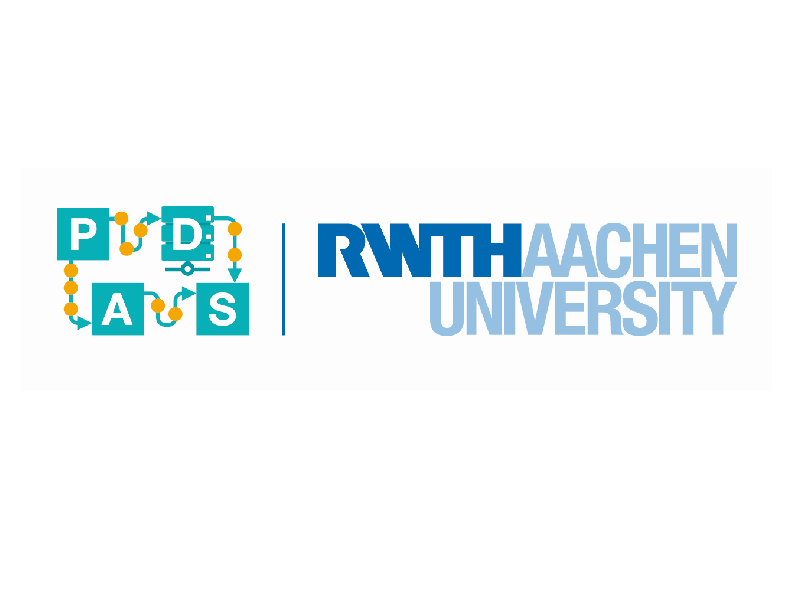 PADS Chair of Process and Data Science RWTH Aachen