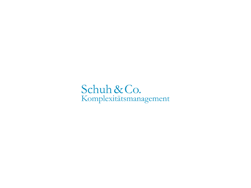 Schuh & Company Complexity Management